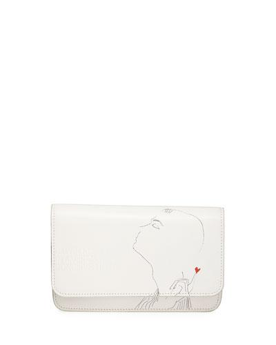 x Andy Warhol Mini Crossbody Bag