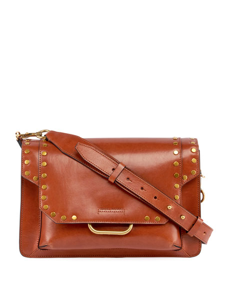 Isabel Marant Maskhia Shoulder Bag