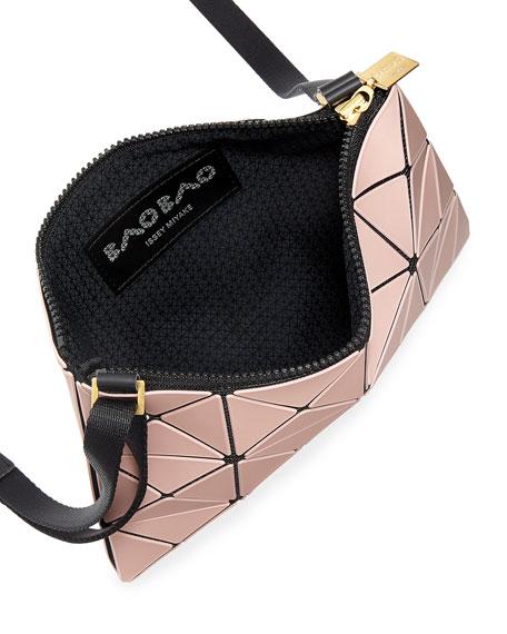 Lucent Frost Crossbody Bag