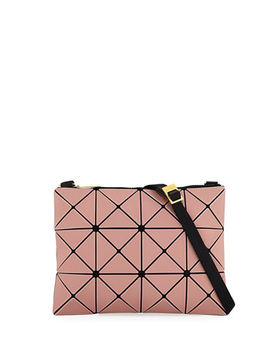 cc82d6a6dc0d Lucent Frost Crossbody Bag Quick Look. BAO BAO ISSEY MIYAKE