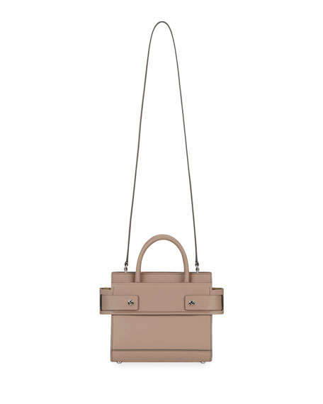 dbf86554ab Givenchy Horizon Mini Smooth Leather Tote Bag