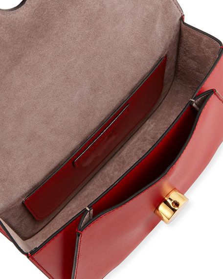 Key Shoulder Bag