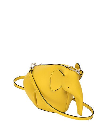 Elephant Mini Bag