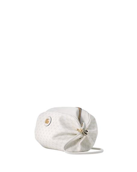 Candy Mini Canvas Crossbody Bag