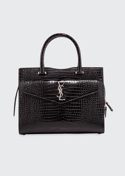 eabb49c14c0 Saint Laurent Handbags   Shoulder   Satchel Bags at Bergdorf Goodman