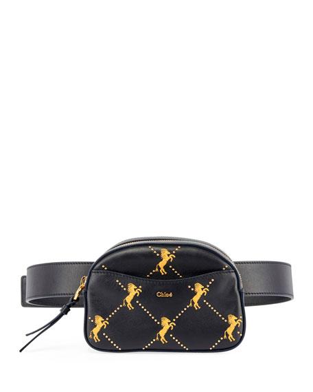 Chloe Roy Signature Mini Belt Bag