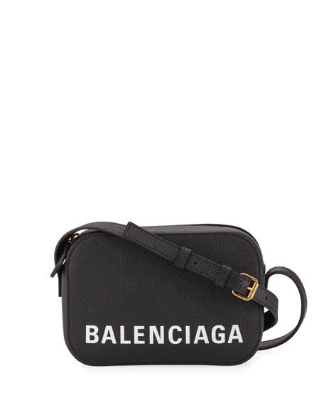 2aa330bad Balenciaga Ville Camera XS Crossbody Bag