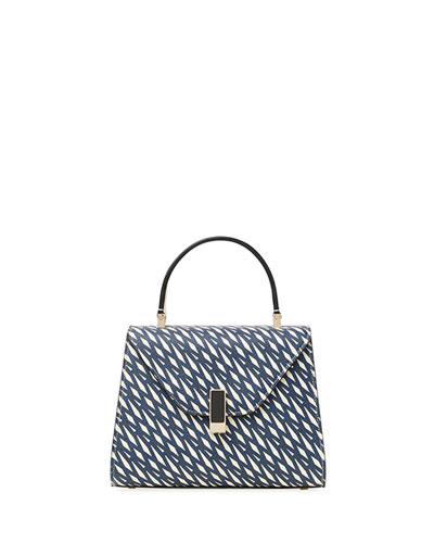 Monogrammed Mini Top Handle Bag Quick Look 67773de2b5d96