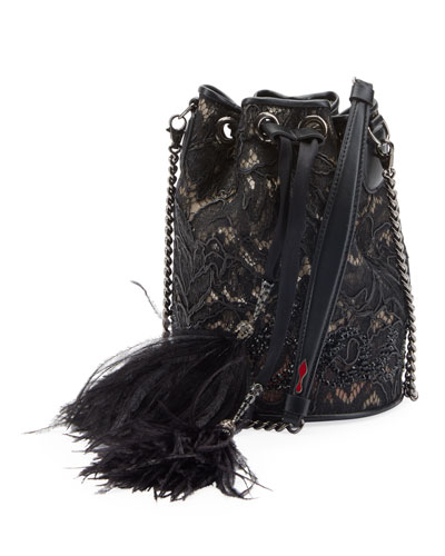 4d71f2081aa Christian Louboutin Hand, Clutch & Shoulder Bags at Bergdorf Goodman