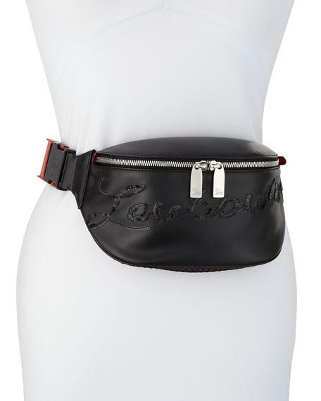 6a1f4877366 Marie Jane Leather Belt Bag