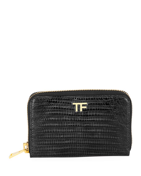 Tejus Medium Zip Wallet