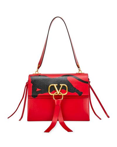 98cabd886e Valentino Handbags : Clutch & Shoulder Bags at Bergdorf Goodman