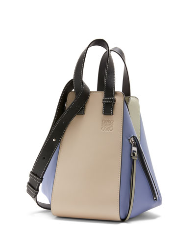 x Paula's Ibiza Hammock Small Shoulder Bag