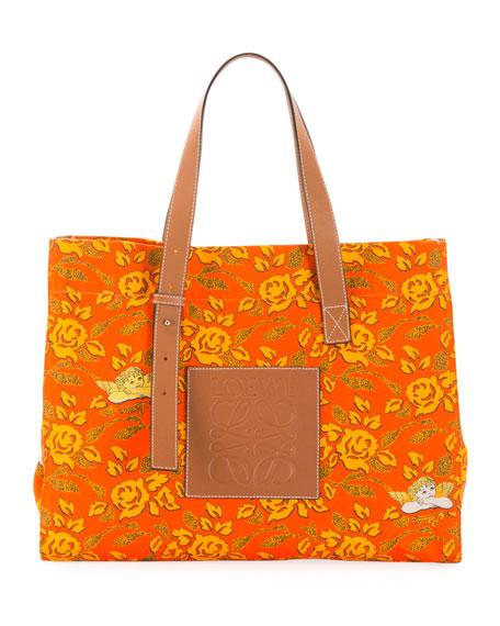 x Paula's Ibiza Tote Bag