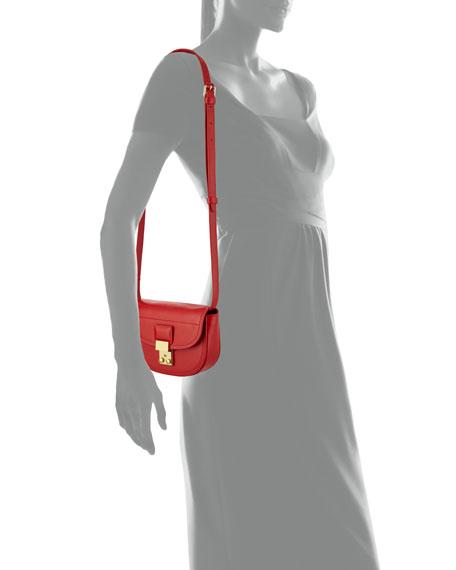 Pashli Mini Saddle Crossbody/Belt Bag
