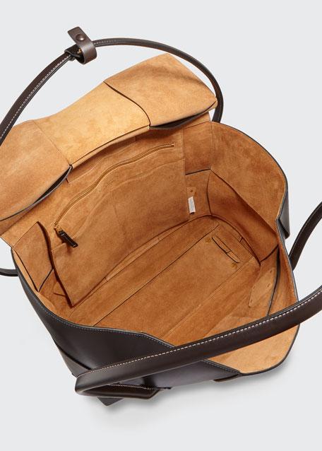 Arco 56 Large Top-Handle Bag