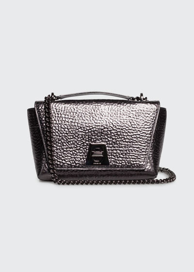 d22cc16e0806 Anouk Small Day Leather Crossbody Bag