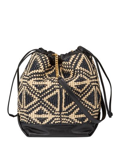 6b8f610e257 Saint Laurent Handbags : Shoulder & Satchel Bags at Bergdorf Goodman