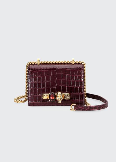 33a7c8ad1f Designer Handbags & Snakeskin Bags at Bergdorf Goodman