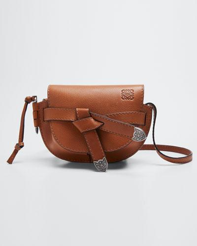 Gate Mini Western Shoulder Bag