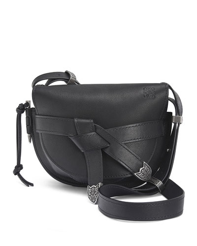 Gate Small Western Shoulder Bag