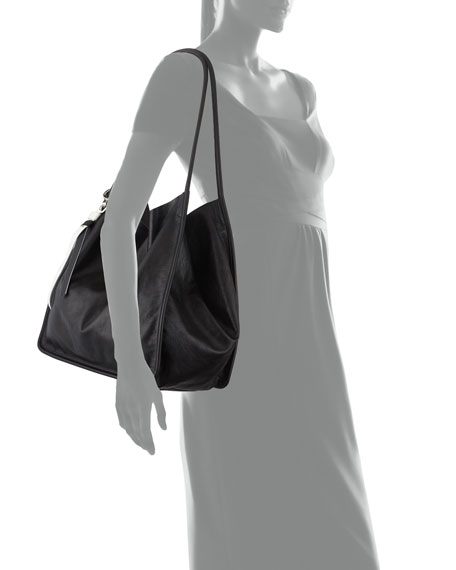 Extra Large Super Glass Tote Bag