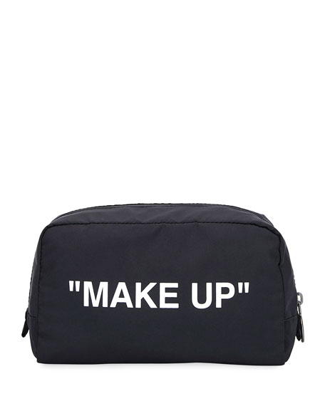 Make Up Pouch Cosmetic Bag