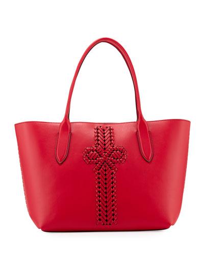 The Neeson Smooth Tote Bag