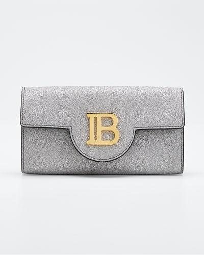 Glitter Wallet On Chain Bag