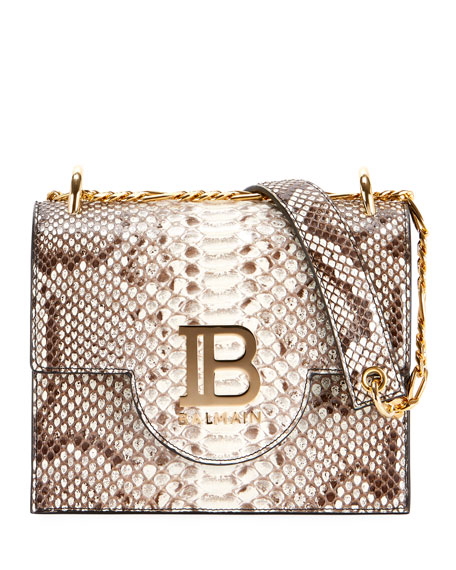 Python Wallet On Chain Bag