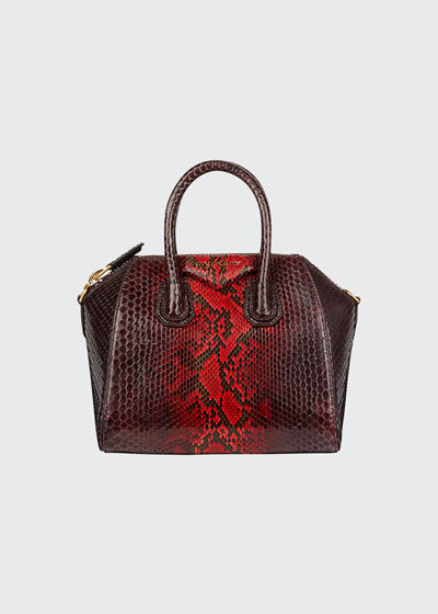 daf60cc4f Givenchy Handbags : Backpacks & Clutch Bags at Bergdorf Goodman