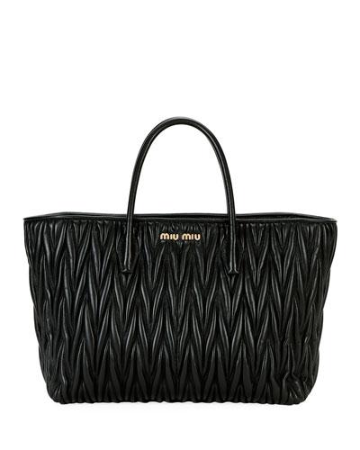 7a60e6d41524 Miu Miu Bags   Shoulder Bags at Bergdorf Goodman