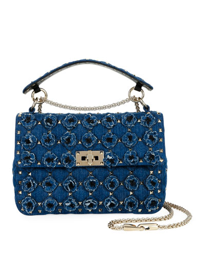 cbc71434f7 Valentino Handbags : Clutch & Shoulder Bags at Bergdorf Goodman
