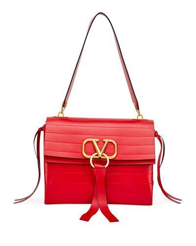 cbc71434f7 Valentino Handbags : Clutch & Shoulder Bags at Bergdorf Goodman