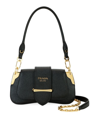69b1f6c73c7a Prada Handbags : Totes & Shoulder Bags at Bergdorf Goodman