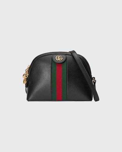 e65d4d85a1 Ophidia Small Shoulder Bag Quick Look. Gucci