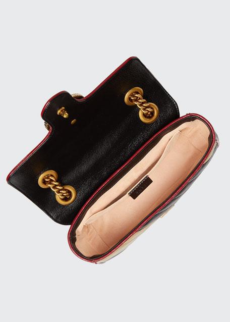GG Marmont 2.0 Mini Shoulder Bag