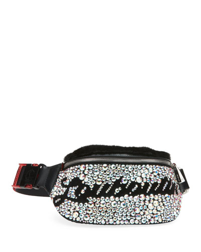 de08f5f14ac Christian Louboutin Hand, Clutch & Shoulder Bags at Bergdorf Goodman