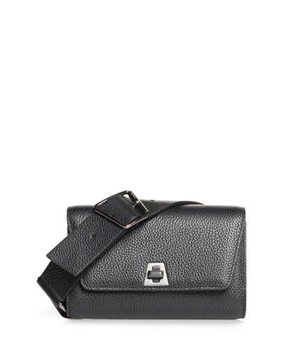 Anouk Leather Belt Bag