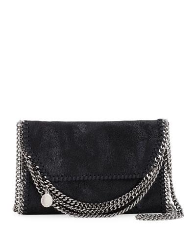1c06905d95 Falabella Multi-Chain Foldover Crossbody Bag Quick Look. Stella McCartney