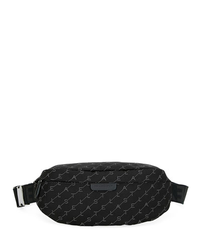 Falabella Logo Belt Bag