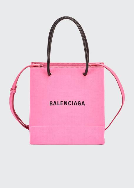 Shopping XXS Calfskin Tote Bag
