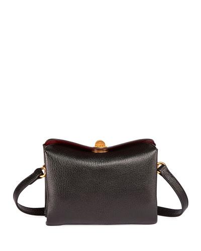 59b832cd02 Classic Mini City AJ Shoulder Bag. $1,850 · Flap XS Goatskin Shoulder Bag  Quick Look. Balenciaga