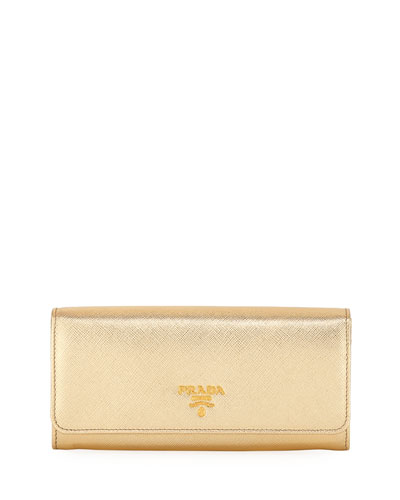 e5ada8bd9d53 Prada Women's Accessories : Wallet-On-Chain at Bergdorf Goodman