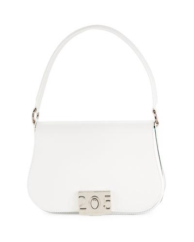 Bonnie Smooth Shoulder Bag