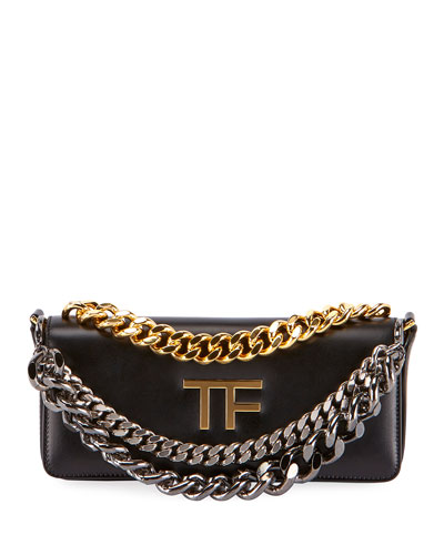 73bfa1c9ddbca3 TOM FORD Handbags : Crossbody & Tote Bags at Bergdorf Goodman