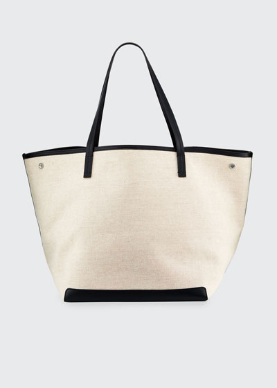 Park XL Canvas Tote Bag