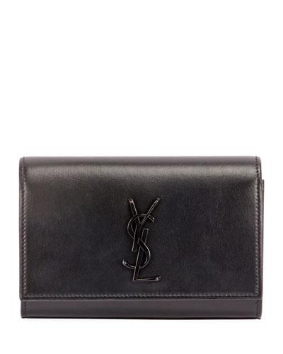 Marsupio YSL Monogram Calf Belt Bag