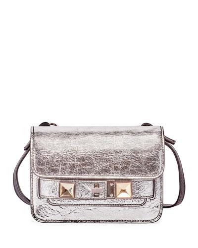 PS11 Metallic Belt Bag