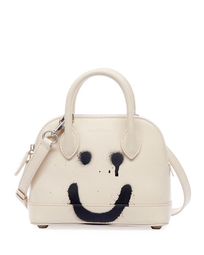 AJ Happy Ville XXS Top Handle Bag